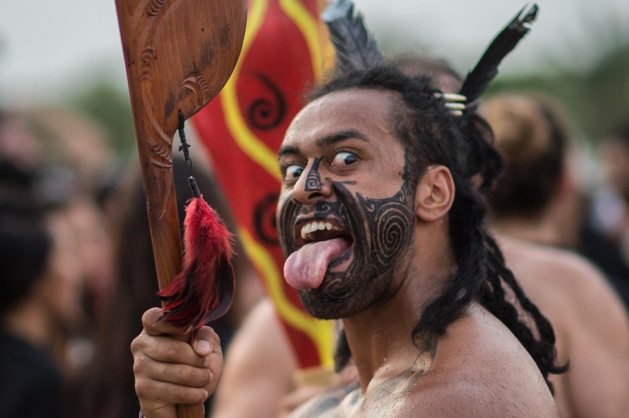 Lehet, hogy a maorik fedezték fel Antarktiszt