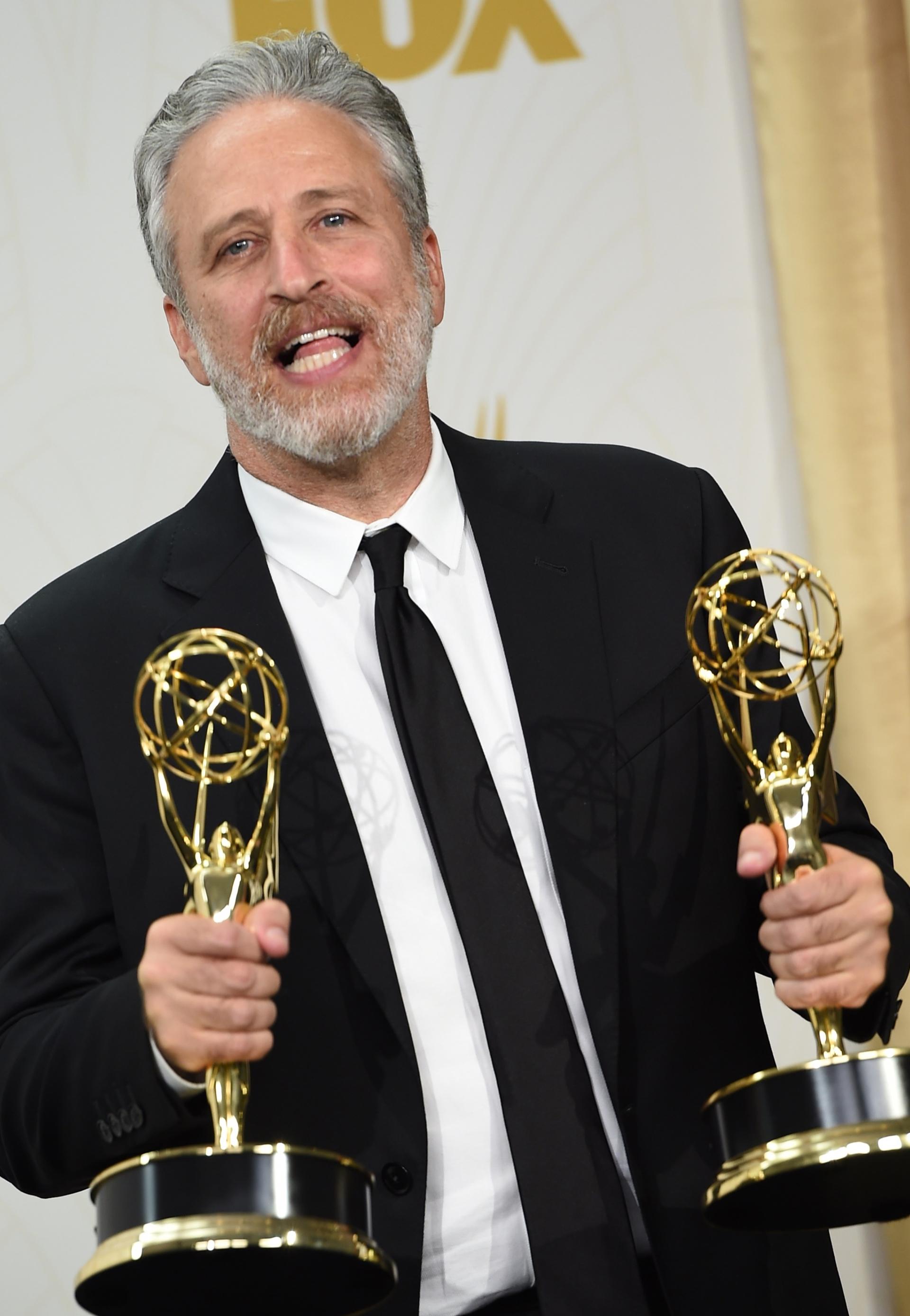 Az HBO-hoz igazol Jon Stewart