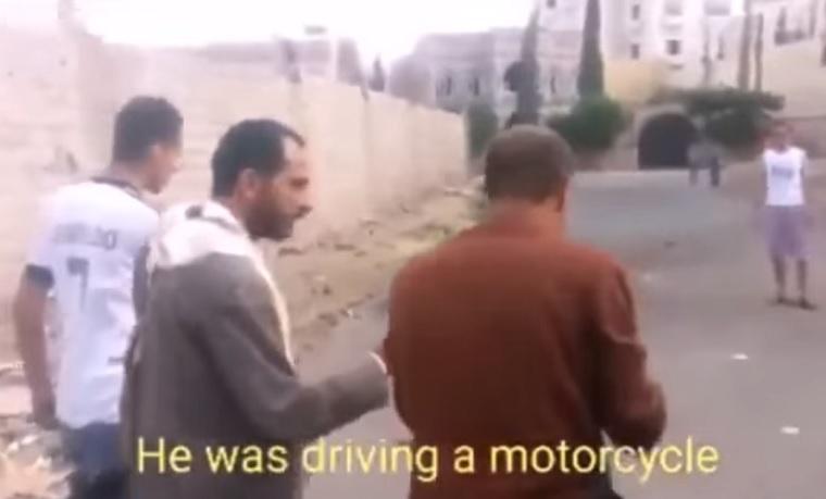Kettérobbantotta magát az ISIS terroristája, és még mindig élt