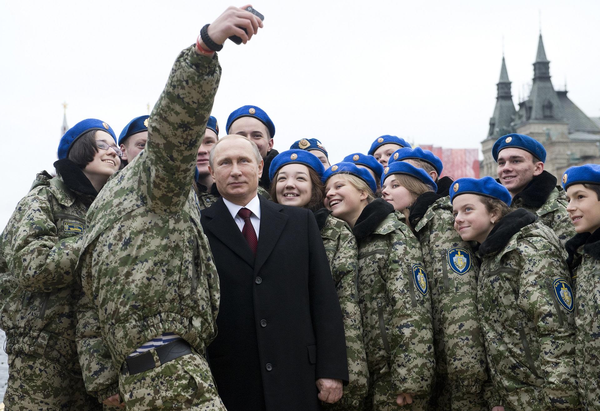 A Spiegel szerint Oroszország szárazföldi csapatokat vetett be Szíriában