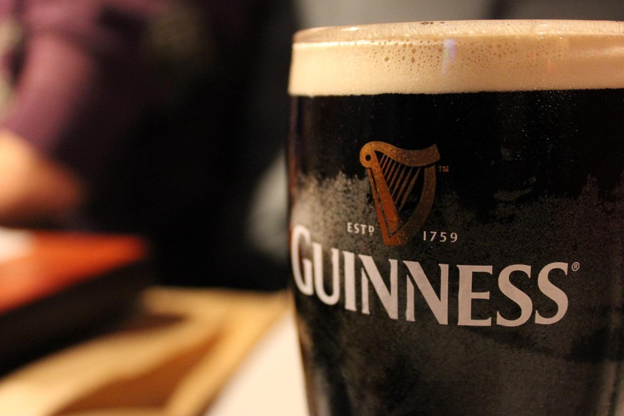 A Guinness alkoholmentes sört árul Indonéziában