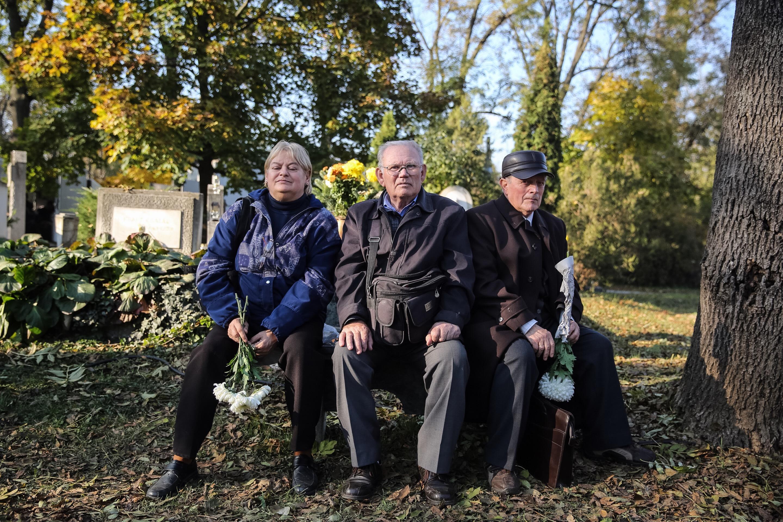 Három év múlva vezetnék be a szociális temetést