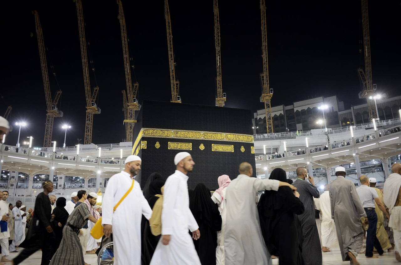 Ezekkel a nevekkel nem érdemes Szaúd-Arábiába menni