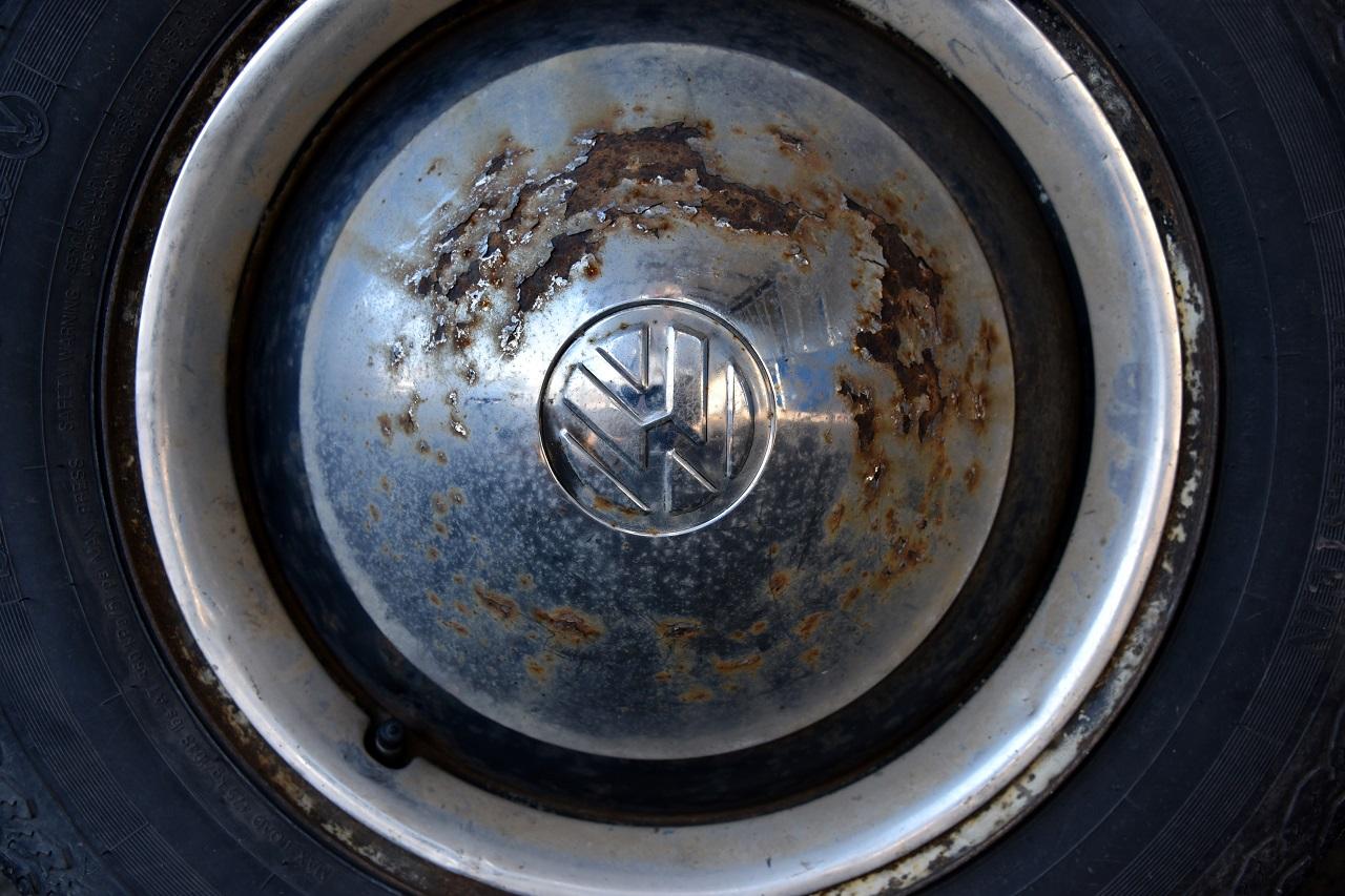 Az üzemanyag-fogyasztással is csalt a Volkswagen