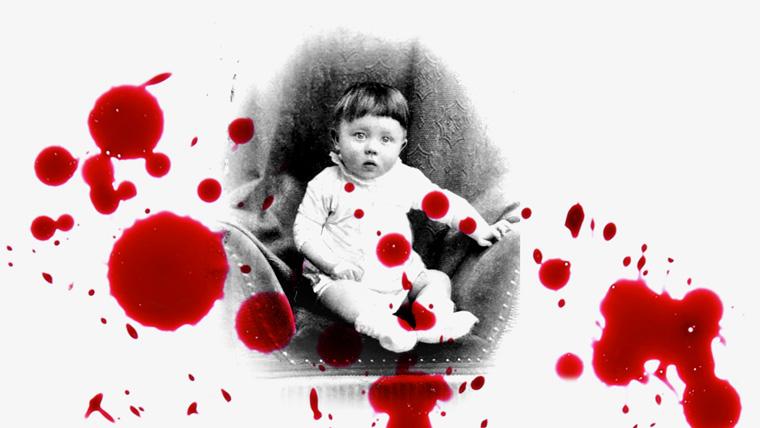 Te meggyilkolnád a gyerek Adolf Hitlert?
