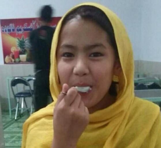 9 éves kislányt fejeztek le a tálibok, 20 ezer ember tüntetett Kabulban