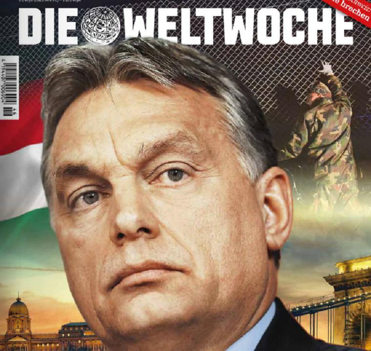 Orbán végre elárulta, kik küldték ránk a menekültáradatot