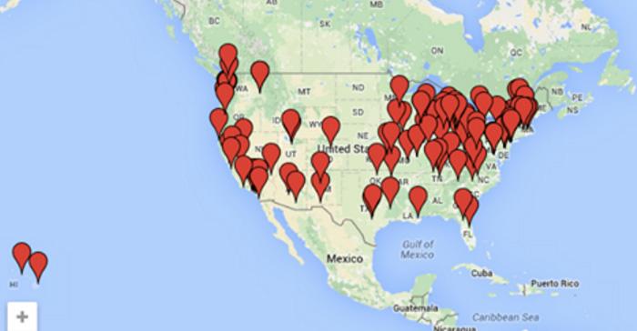 Az ingyenes felsőoktatásért sztrájkolnak ma az amerikai egyetemisták