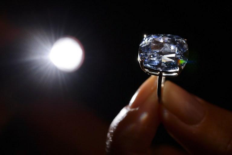 21 millárdos gyémántot vett hétéves lányának a Hong Kong-i ingatlanmágnás