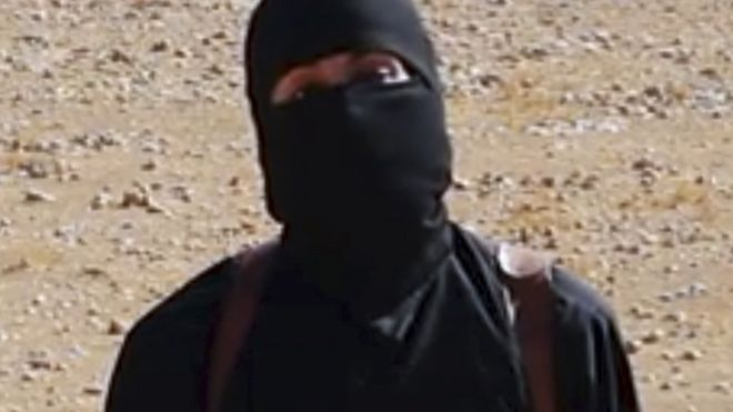 Egy amerikai drón kilőhette Dzsihád Johnt
