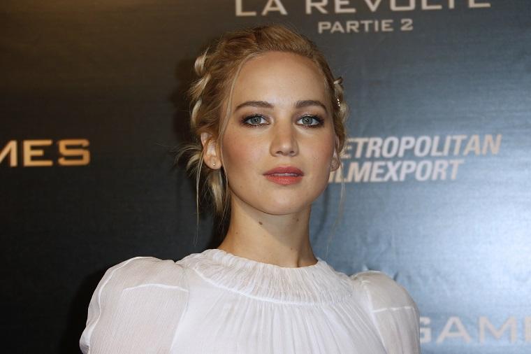 Jennifer Lawrence újfajta testkép-normát szeretne Hollywoodban
