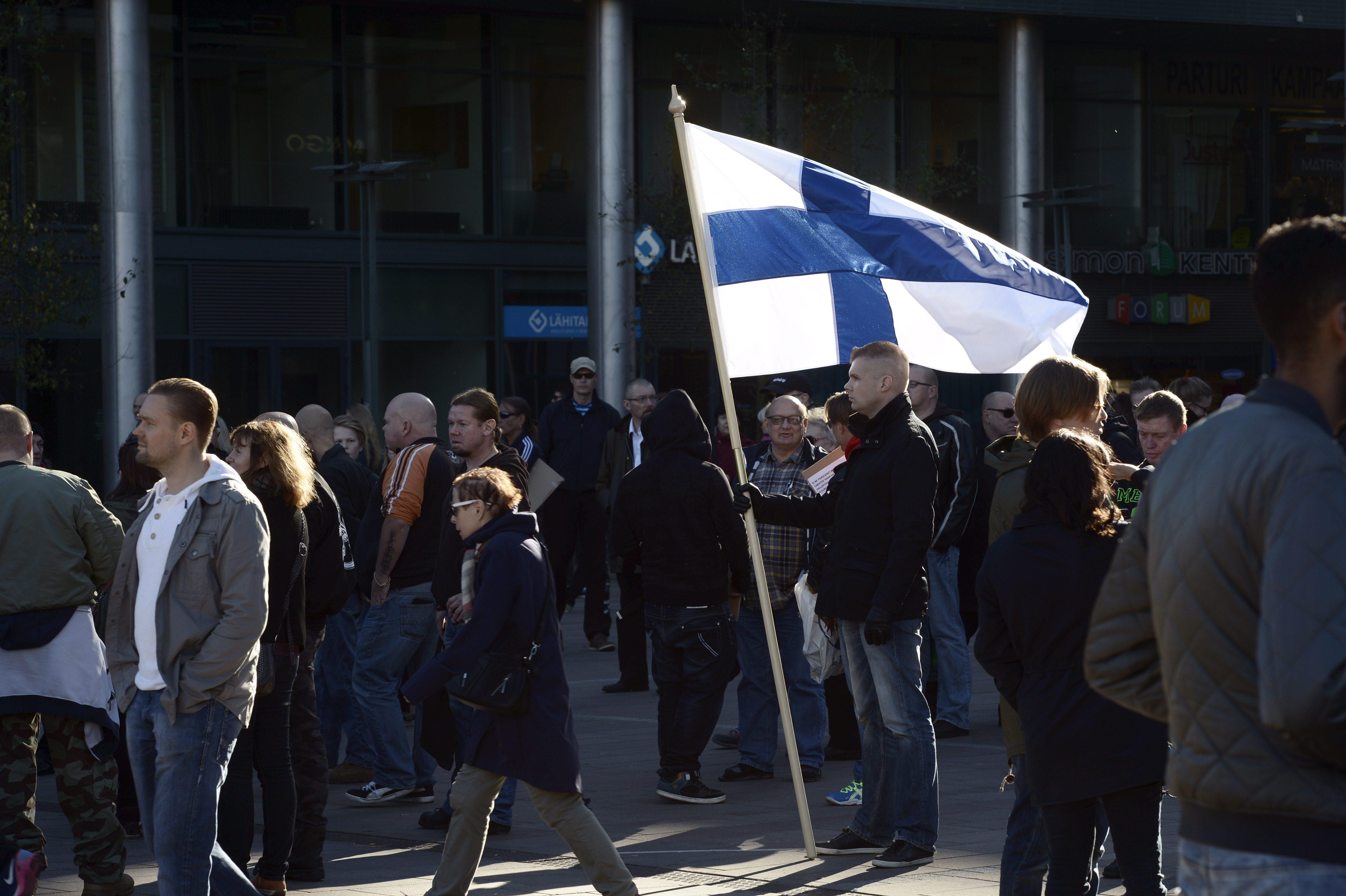 Finnország a legprogresszívabb ország a világon