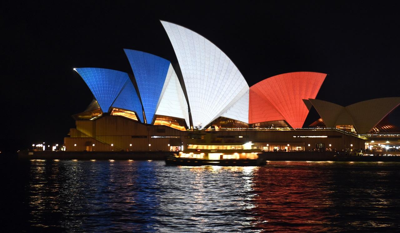 Üresen áll a magyar konzuli iroda Sydney-ben, de már fizetünk érte
