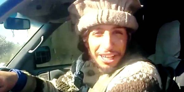 Sörrel és spanglival lazított a mészárlás után a főterrorista