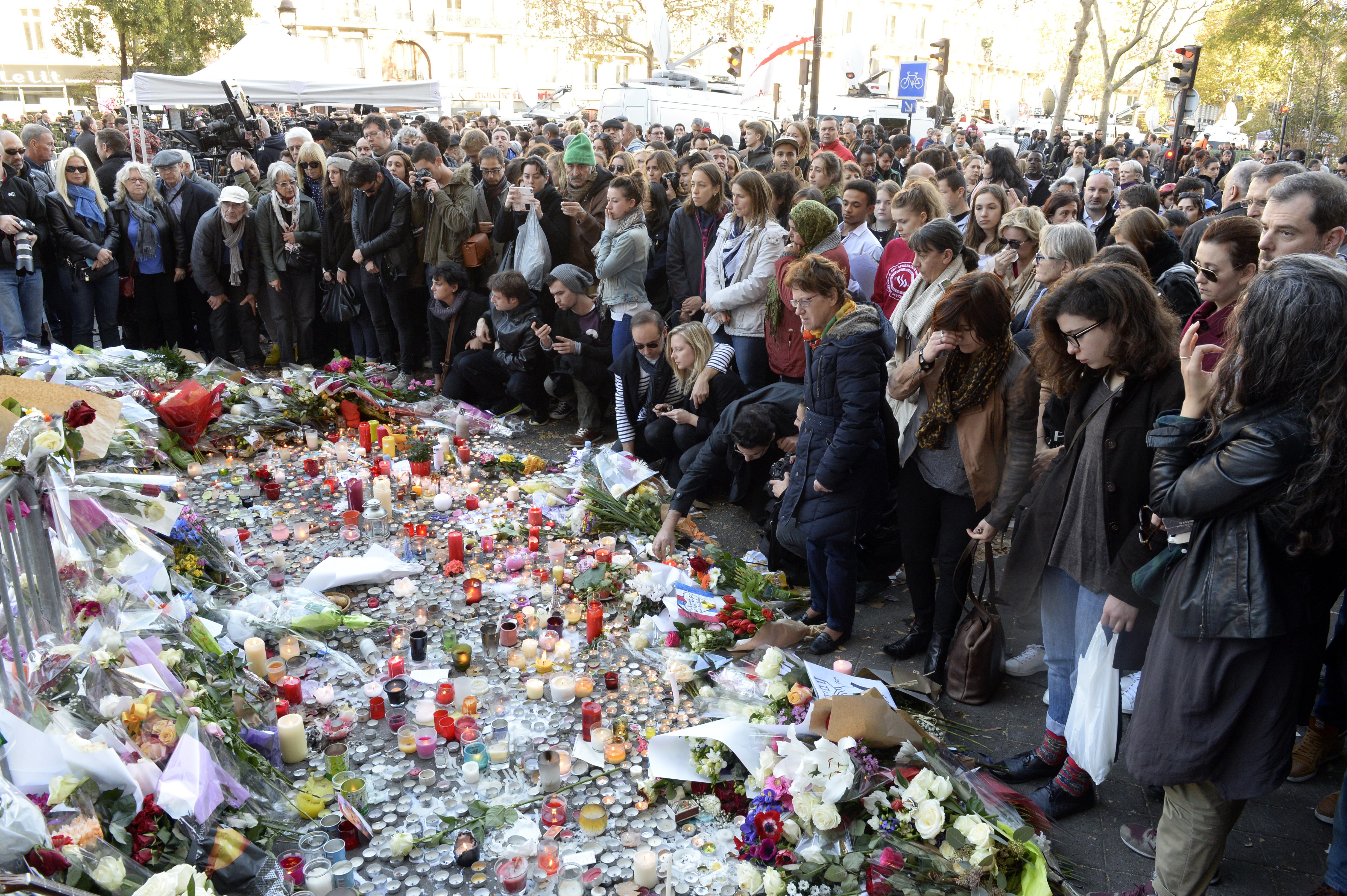 Az EU a világ kevésbé terrorveszélyes térségei közé tartozik