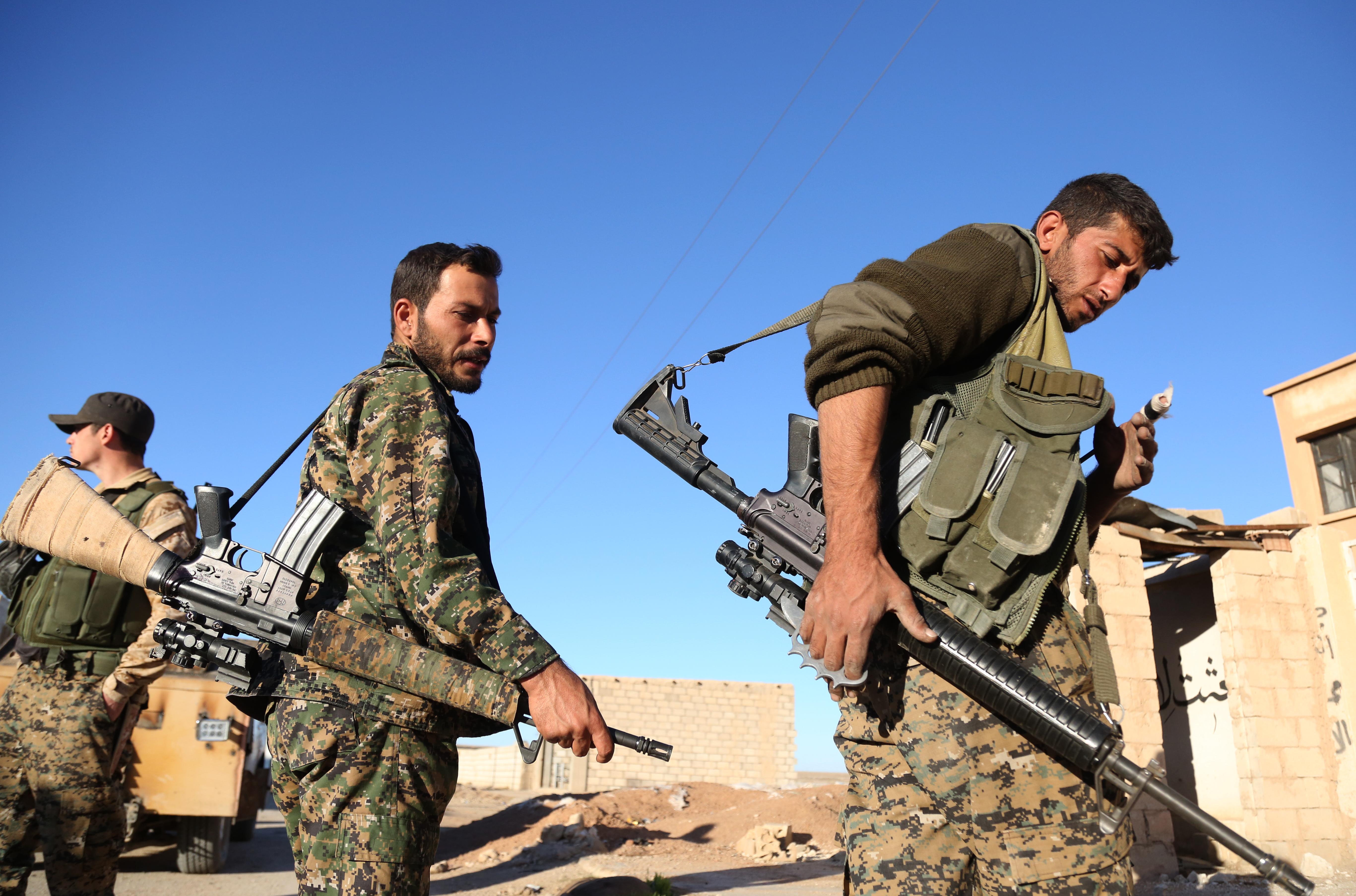 Kurdok ellen indított hadműveletet a török hadsereg Észak-Irakban