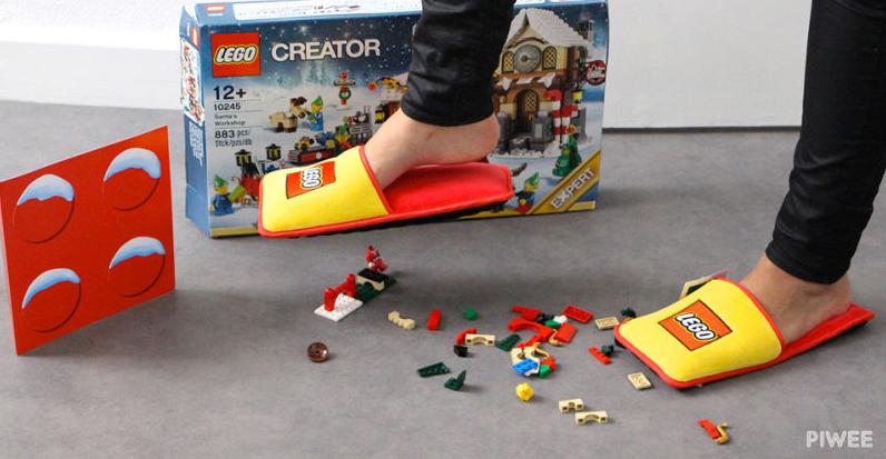 Pert nyert a LEGO az EU egyik szerve ellen