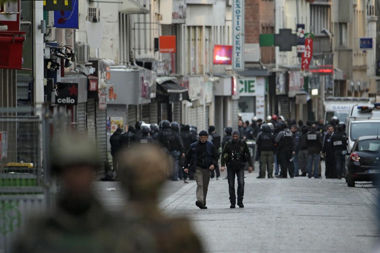 A francia hatóságok is megerősítették, hogy meghalt a párizsi terror fő kitervelője, Abdelhamid Abaaoud