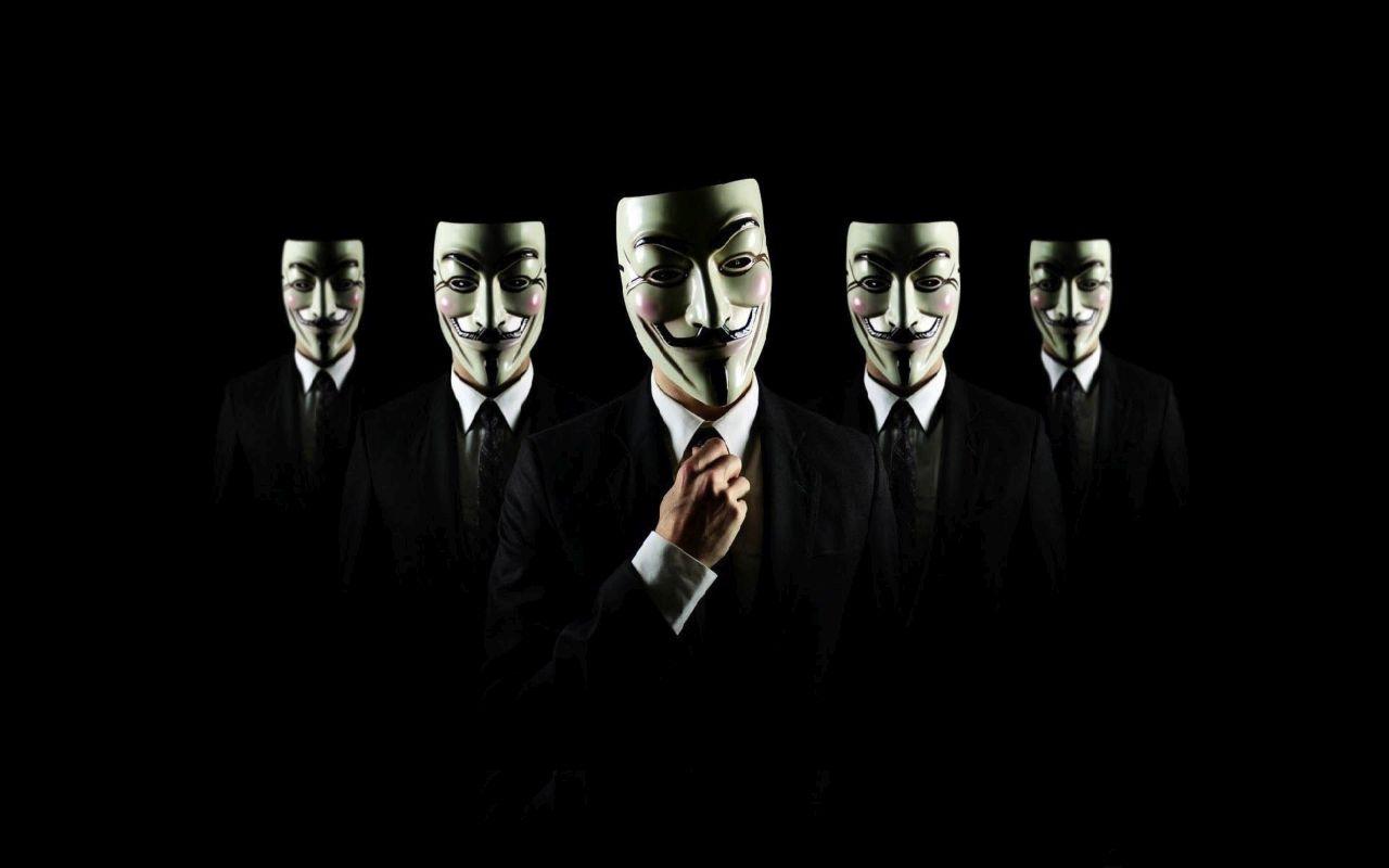 Hurrá, az Anonymous végre értelmes célt talált magának!