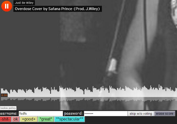 Magányos, alig hallgatott dalokat hallgathatunk végre a Soundcloudon