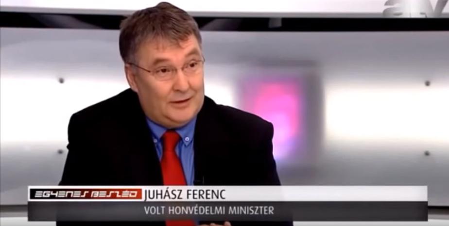 Jogerősen felmentették Juhász Ferencet és Fapál Lászlót