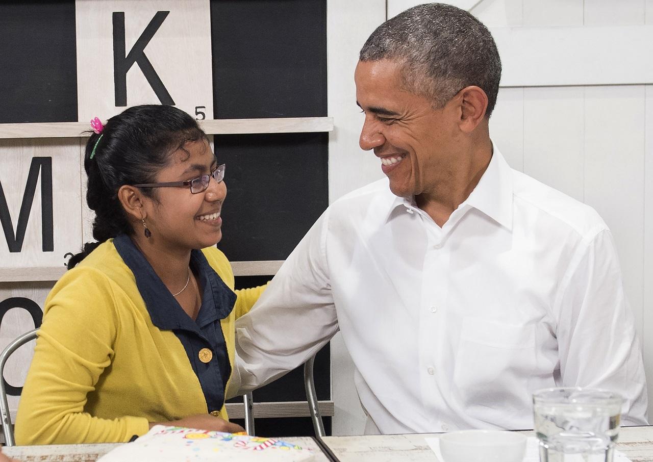 Obama ragaszkodik ahhoz, hogy az USA befogadjon szíriai menekülteket