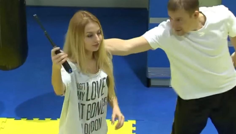 Szelfibotos önvédelmi kurzus indult Moszkvában