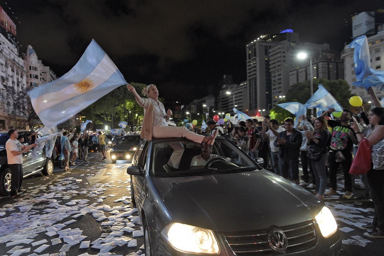 Akkora pofont kapott Argentínában a latin-amerikai baloldal, hogy az egész kontinens beleremeg
