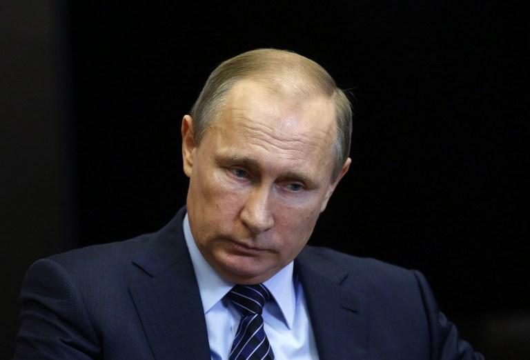 Oroszország ezentúl figyelmen kívül hagyhatja a nemzetközi bíróságok döntéseit