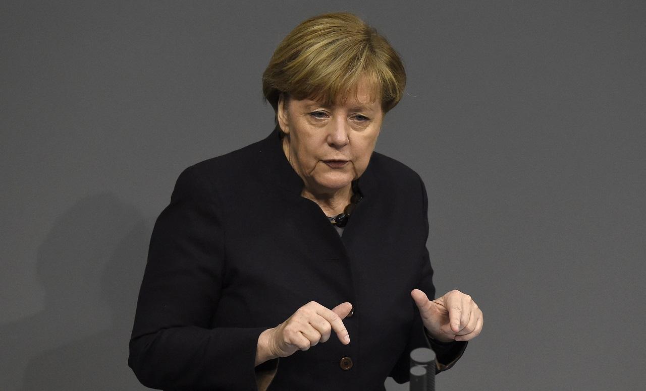 Merkel szerint nem lesznek kötelező kvóták