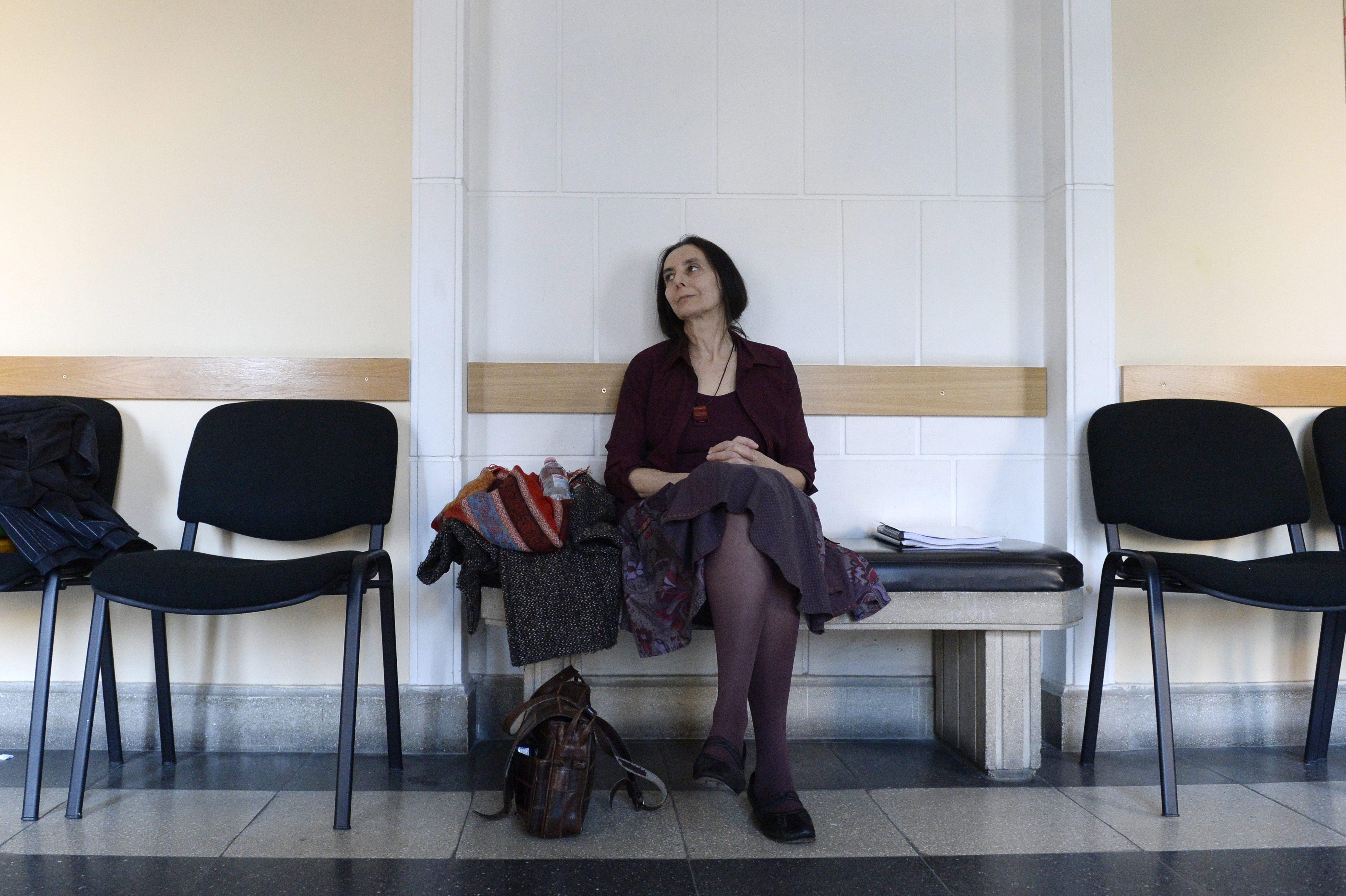 Jogerős: két évre börtönbe megy Geréb Ágnes