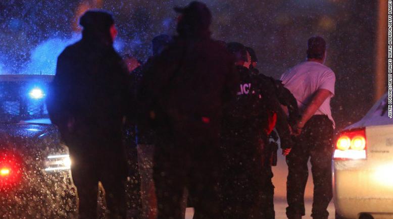 Három embert ölt meg a coloradoi abortuszklinika támadója