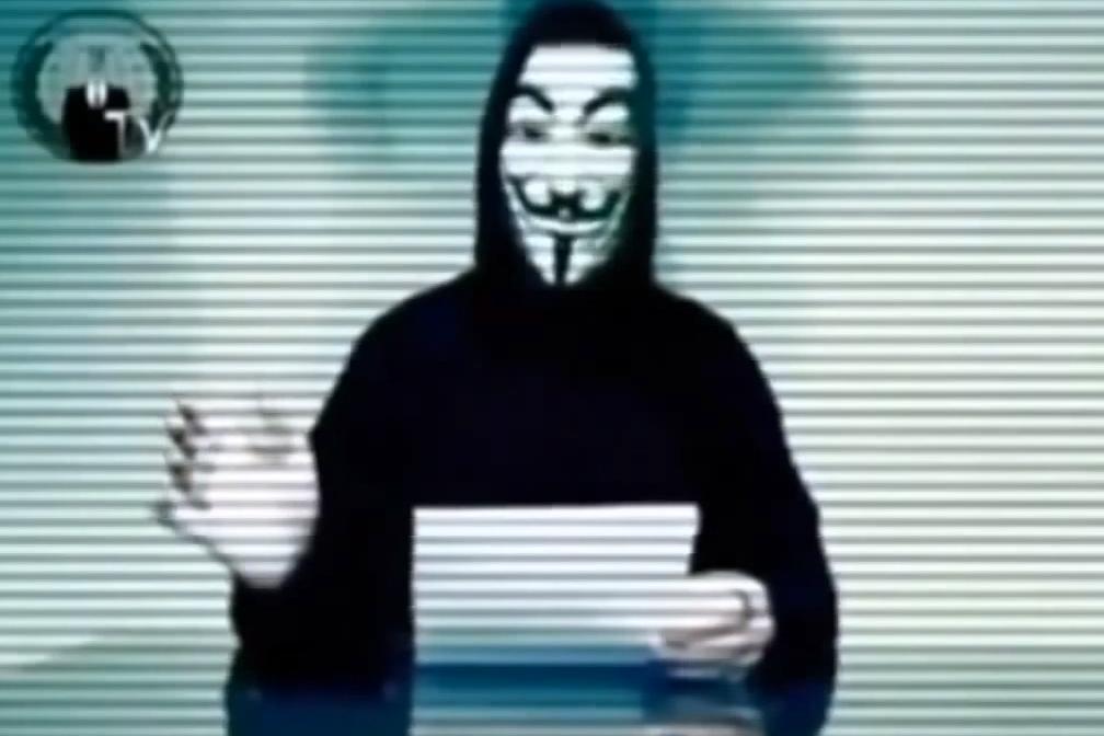 Az izlandi kormányt támadja az Anonymous