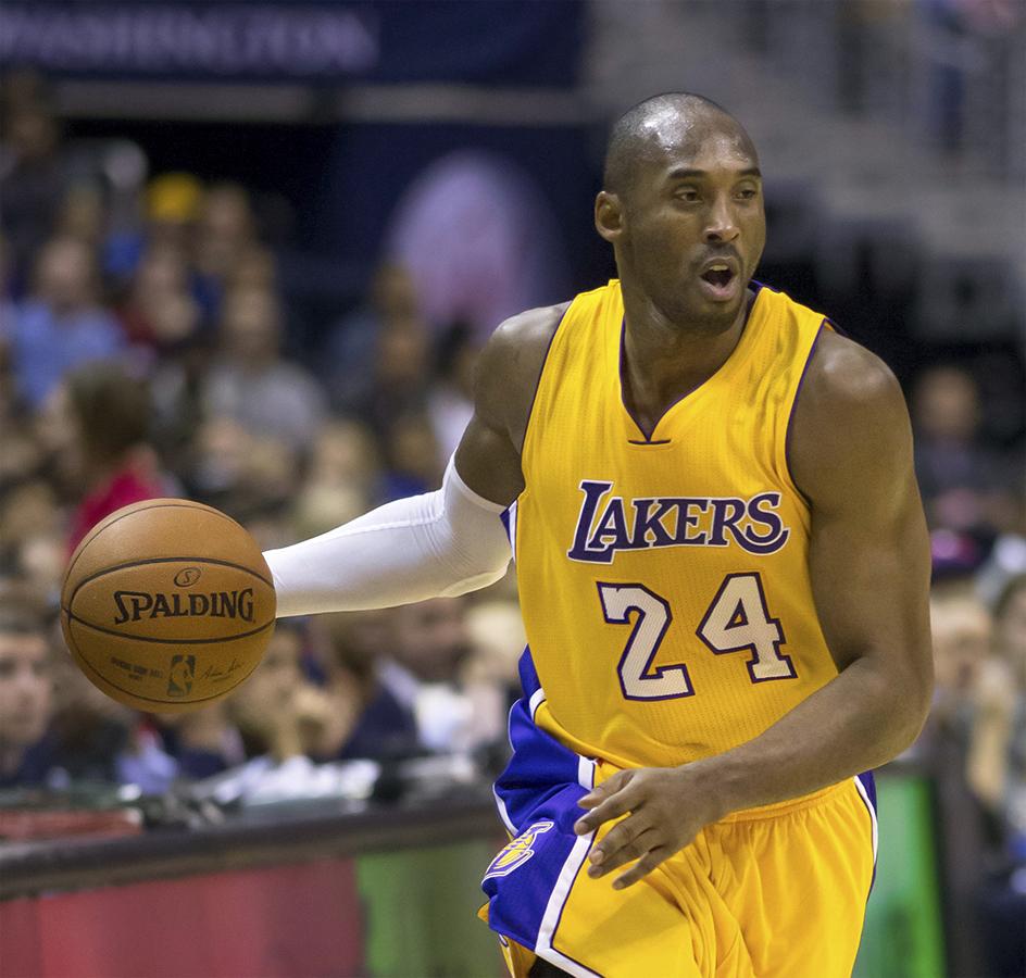 Kobe Bryant visszavonul, versben jelentette ezt be