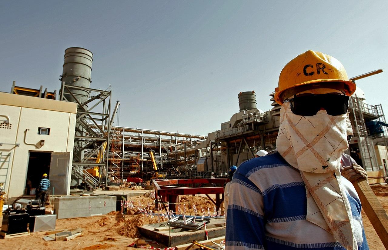 Akár 10 milliárd dollárral is beszállna Kína a szaúdi állami olajcég tőzsdei bevezetésébe