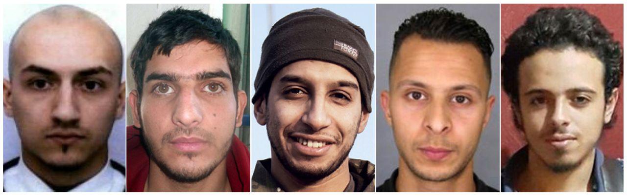 Sosem terveztek Brüsszelben robbantani, a francia EB-re csaptak volna le a terroristák