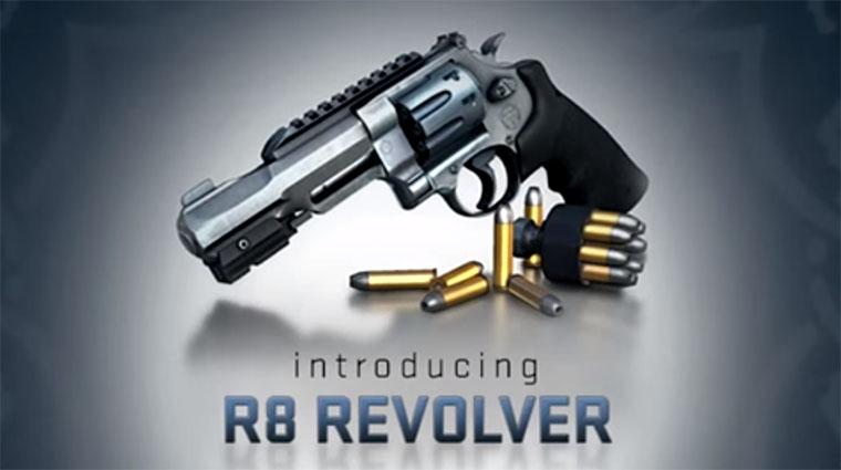 Óriási botrány a CS:GO-ban: túl erősre sikerült az új revolver