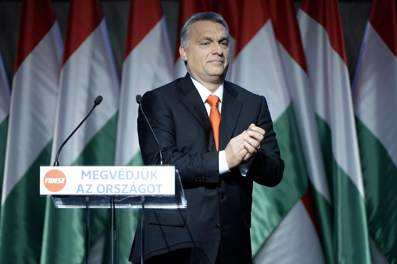 Orbán szerint Magyarországon szabadabb a sajtó, mint nyugaton