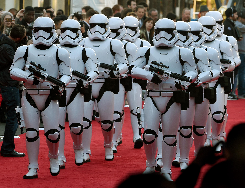 Cinema City: Tilos Star Wars maszkban, jelmezben nézni a Star Wars-t Magyarországon!!4