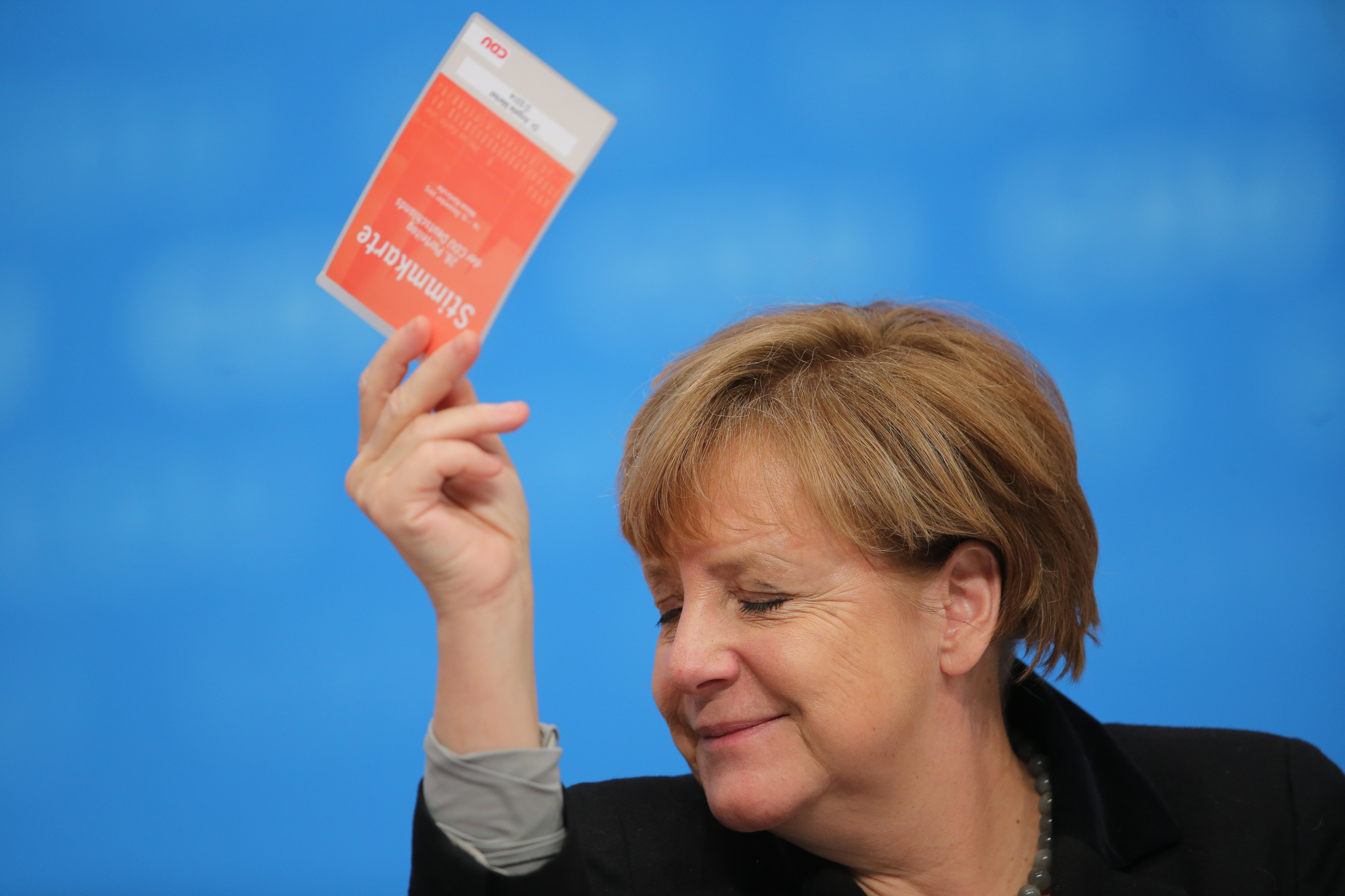 A világ legjobb országa Németország