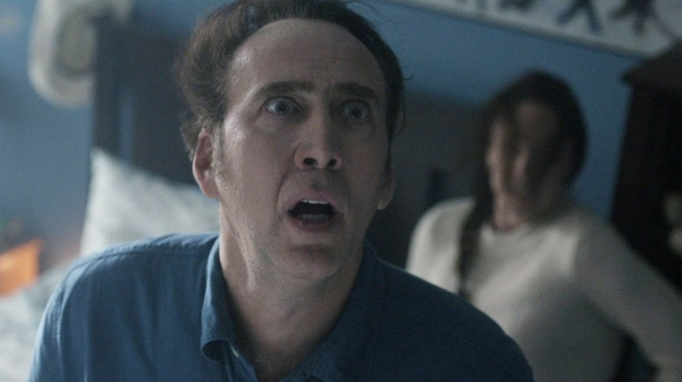 Ötödjére is megnősül Nicolas Cage