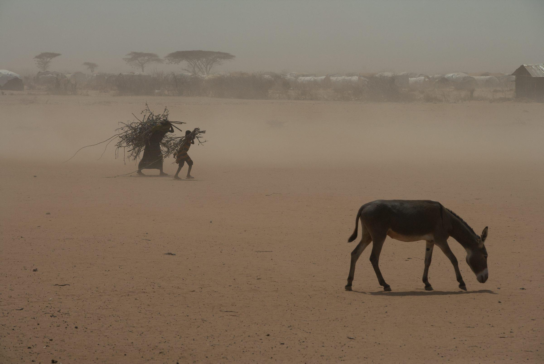 Nincs karácsony Szomáliában