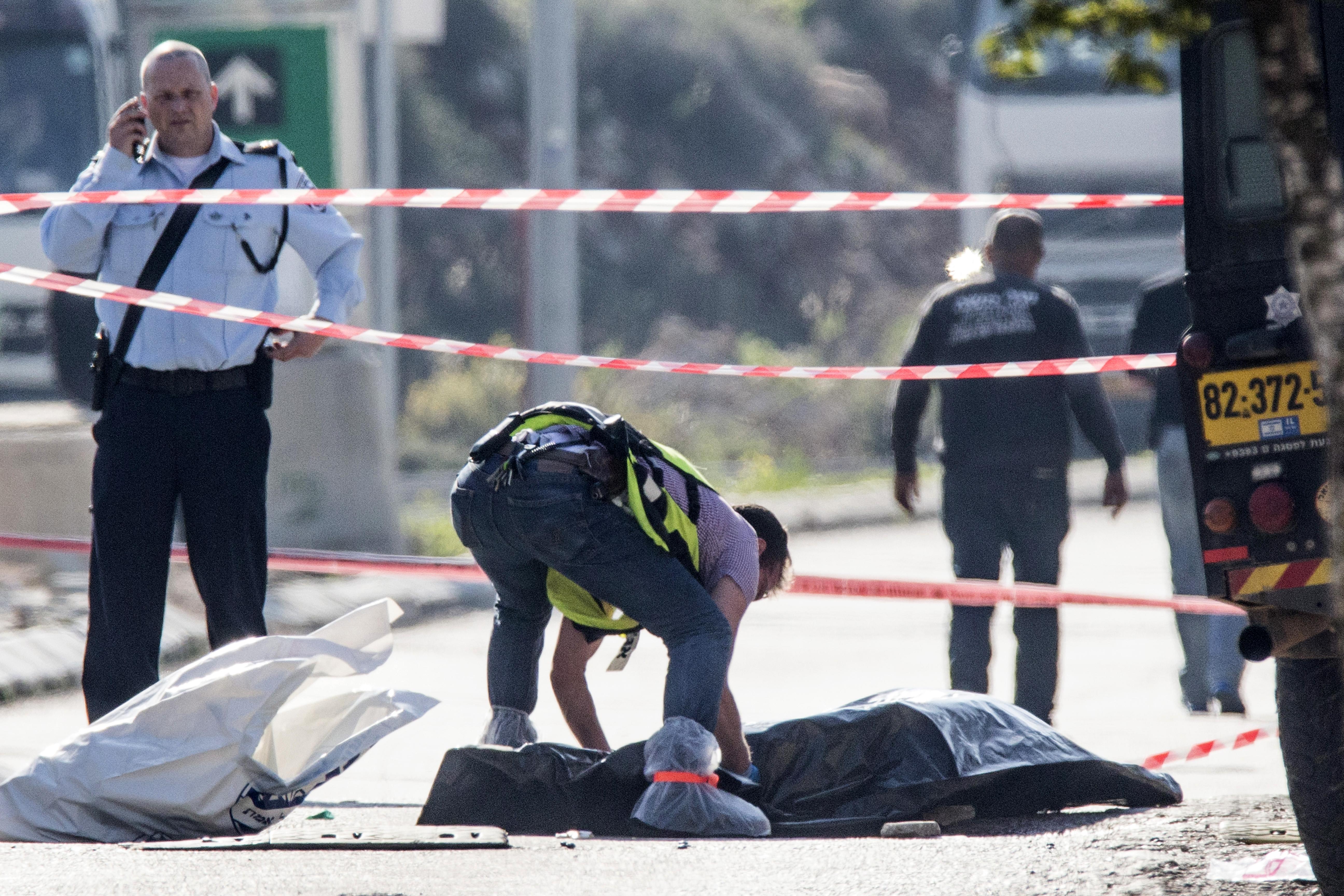 Három merényletet hiúsítottak meg Izraelben
