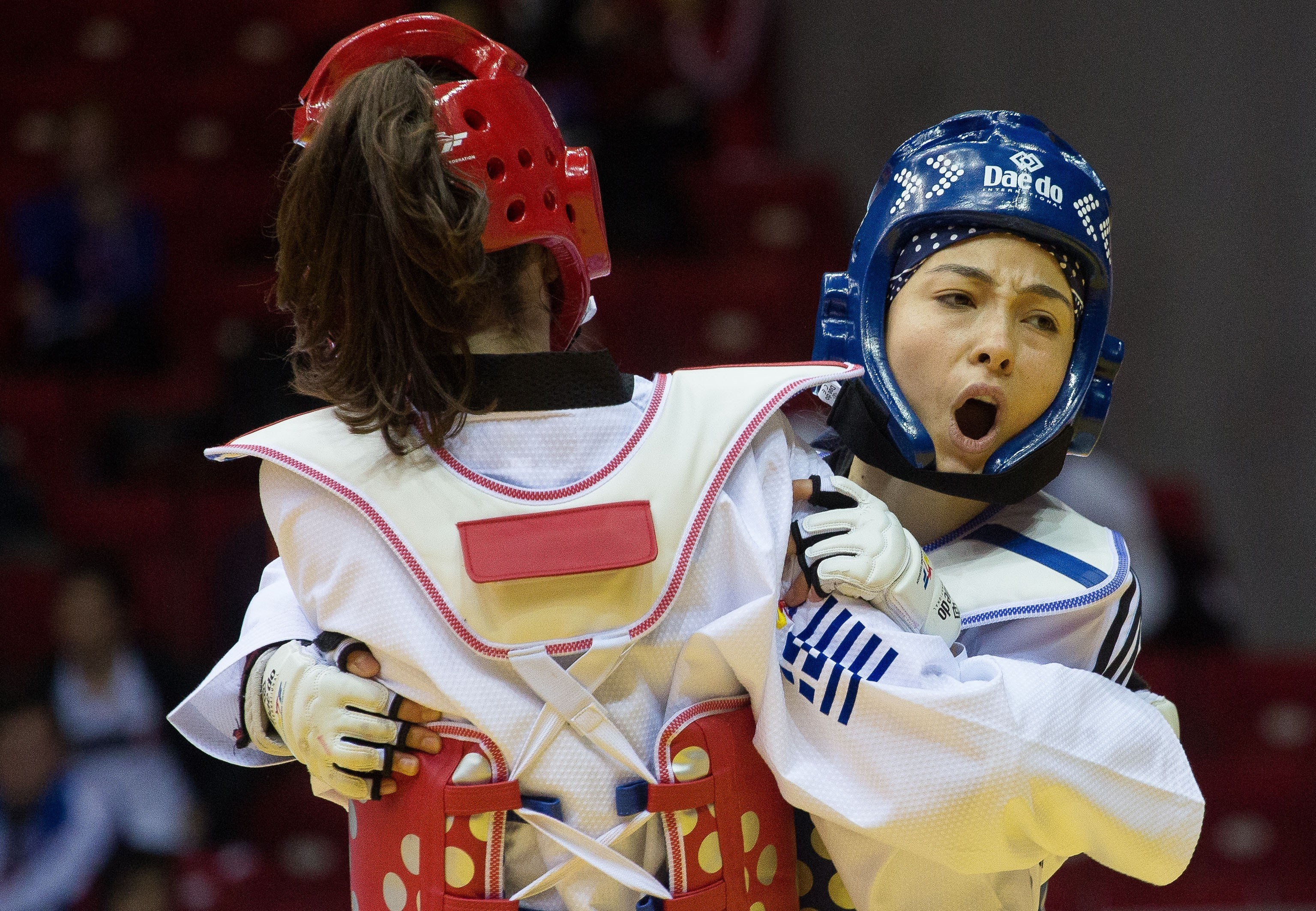 A Taekwondo Világszövetség megunta, hogy mindenki rajtuk röhög, ezért nem használják többé a WTF rövidítést