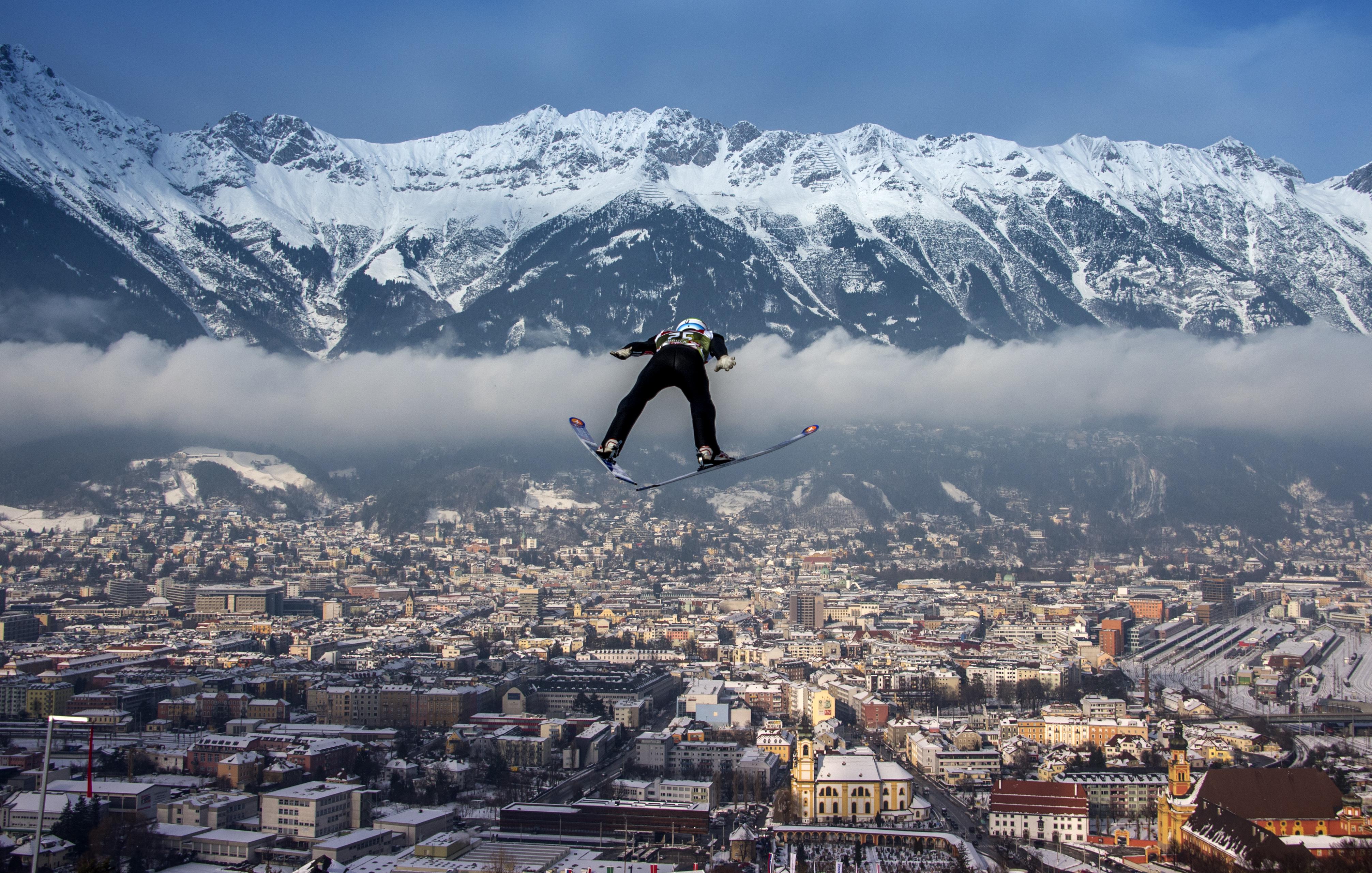 Innsbruckban szavazni fognak arról, tényleg pályázzanak-e a 2026-os téli olimpia megrendezésére