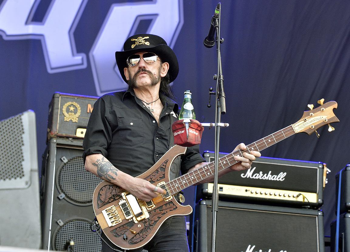Petíció indult, hogy Lemmy után lemmiumnak nevezzenek el egy új nehézfémet
