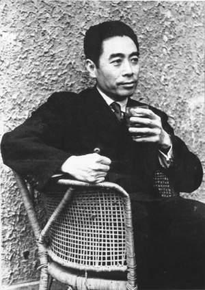 Meleg lehetett Csou-Enlaj, Kína legnépszerűbb kommunista vezetője