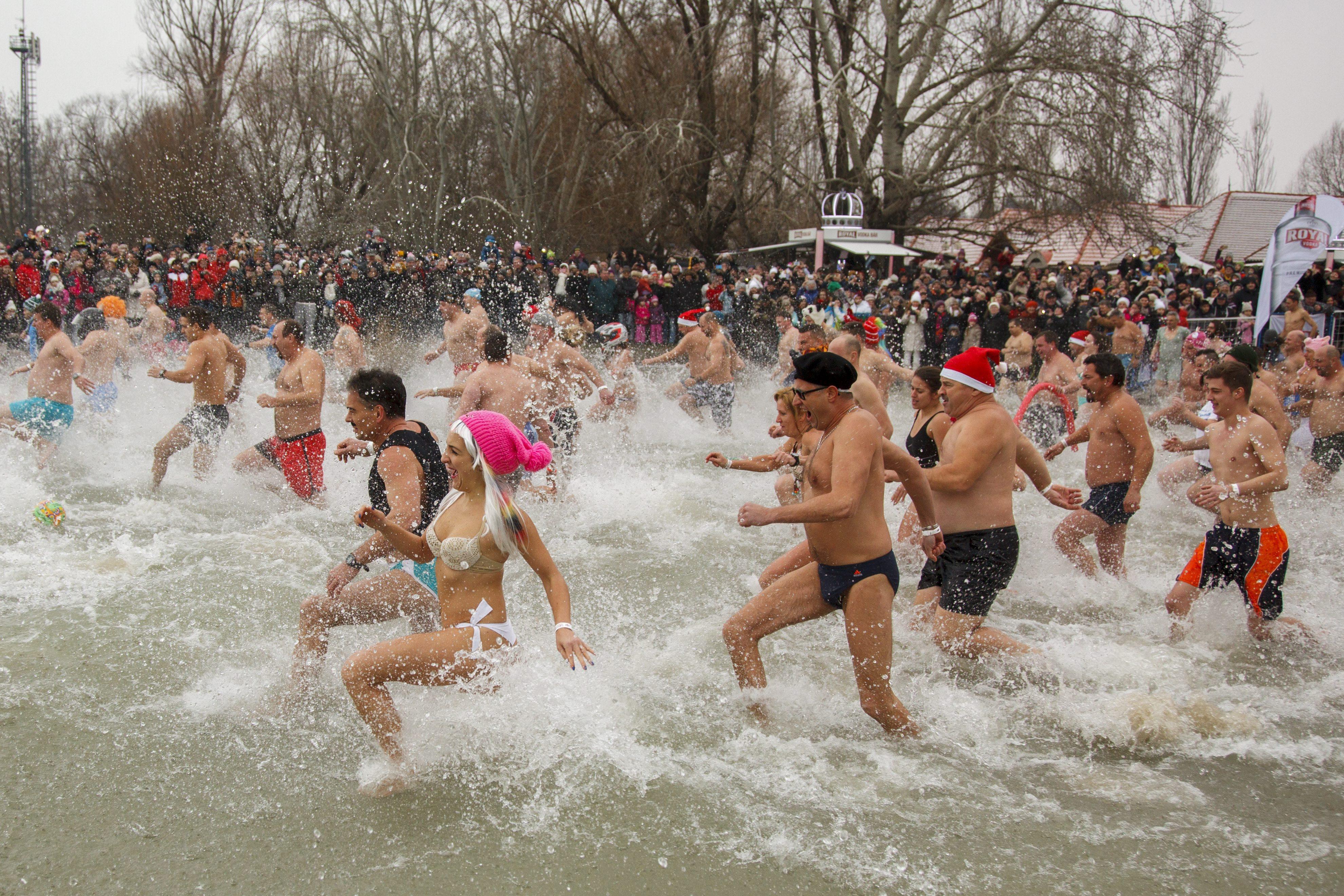 Örvendjenek, emberek! 2020-ban Budapest rendezheti a vizes Eb-t!