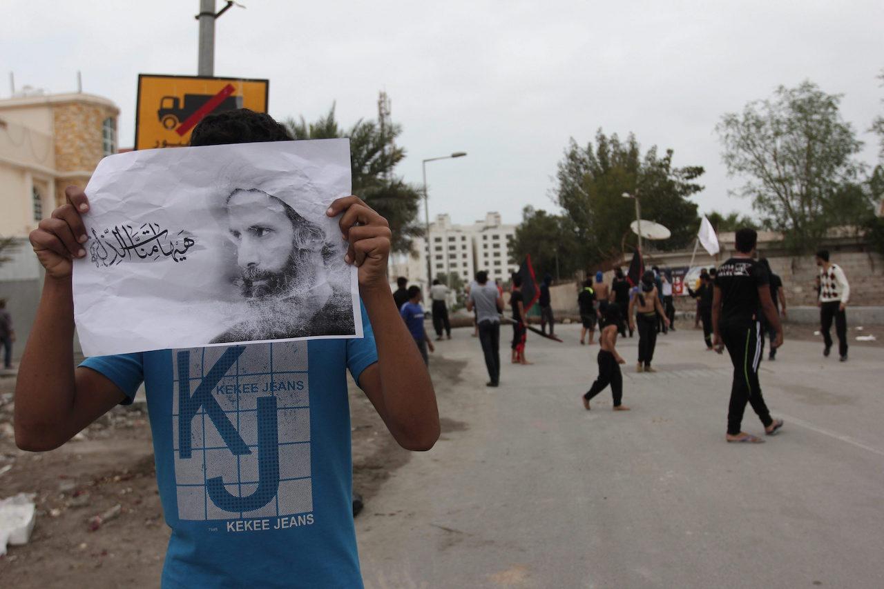 Nagyot kockáztat Szaúd-Arábia a síita főpap kivégzésével