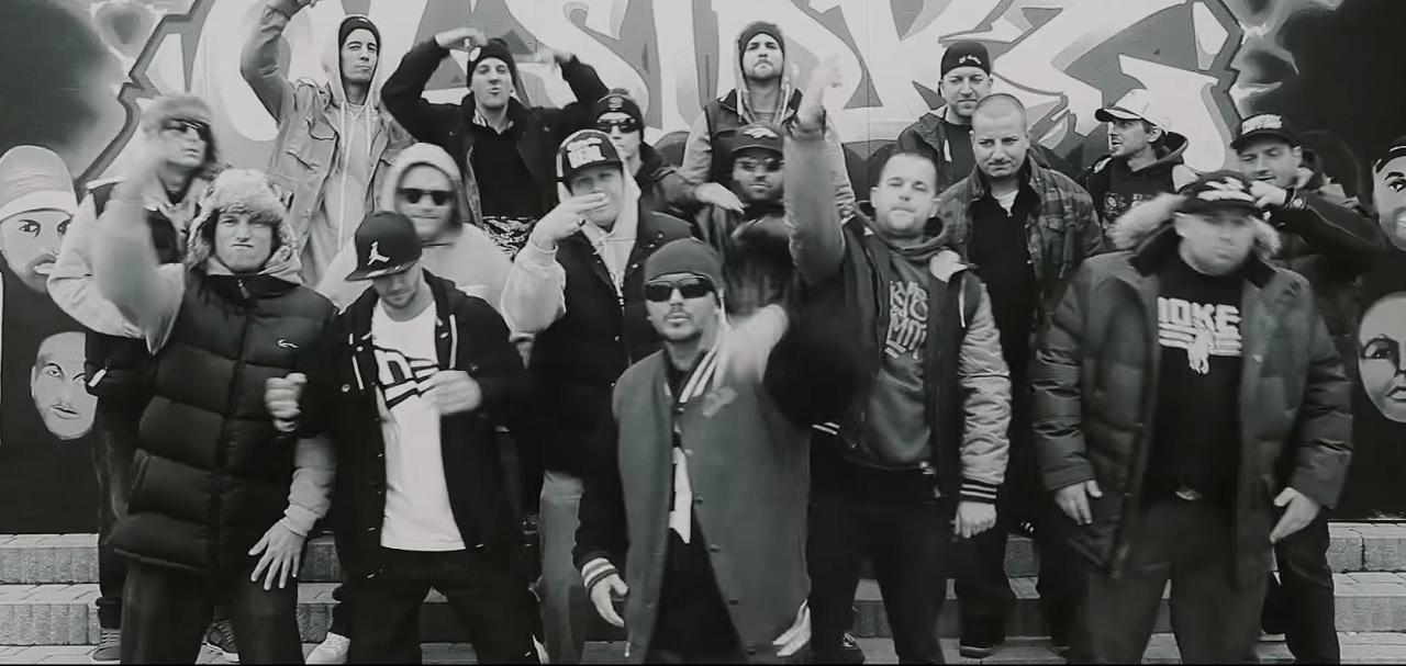 Raphíradó: Összefogtak a magyar rapszakma nagy öregjei